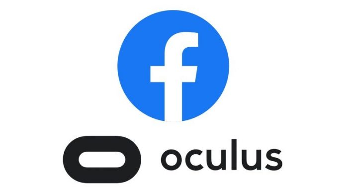 Oculus confirms date for Facebook Connect