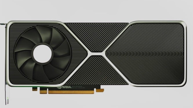 How to watch Nvidia's special GeForce RTX 3000 event