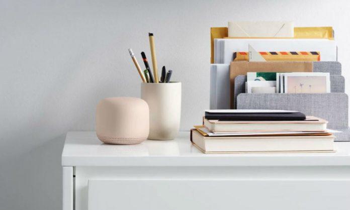 Google Wifi vs. Nest Wifi