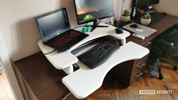 VariDesk Pro Plus review: It's popular for a reason