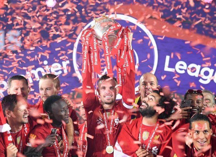 How to watch the 2020/21 Premier League season online