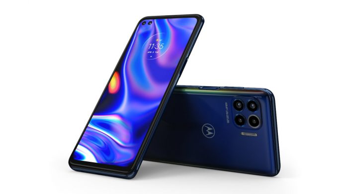 The Motorola One 5G brings great value and 5G support to the mid-range