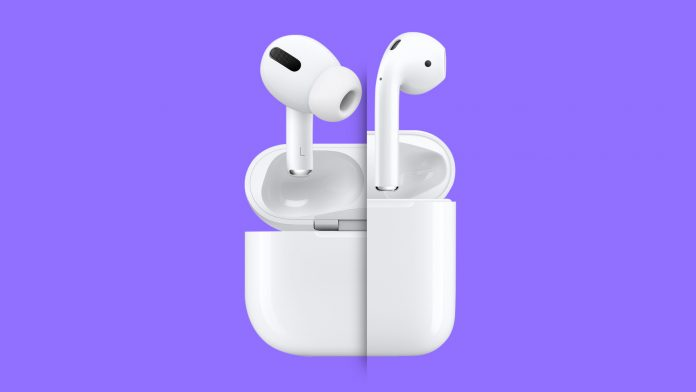 Third-Generation AirPods Again Rumored to Launch in First Half of 2021