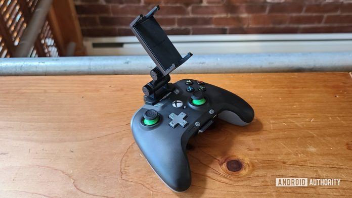 Moga XP5-X Plus review: An Xbox One controller but better and made for phones