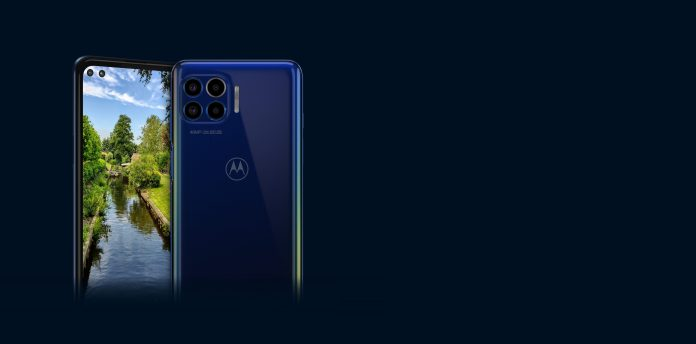 Motorola One 5G brings 5G to AT&T, Verizon for under $500