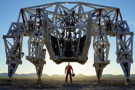 TikTok sale imminent, Musk's Neuralink, mech racing | Digital Trends Live