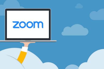 Zoom had a blockbuster quarter as revenue more than quadruples