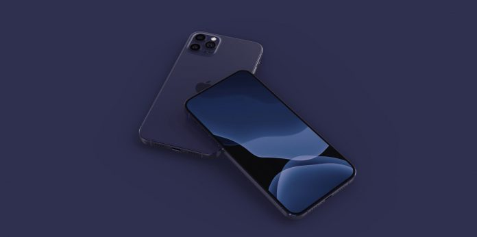 Dark Blue Color Option Expected to Replace Midnight Green for iPhone 12 Pro