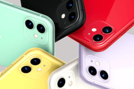 Apple's iPhone 11 has reportedly been the best-selling smartphone of 2020 so far