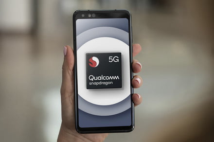 Qualcomm is bringing 5G chipsets to ultra-low-cost smartphones