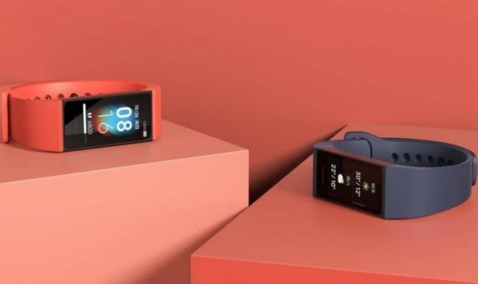 Redmi Smart Band set to debut in India on September 8