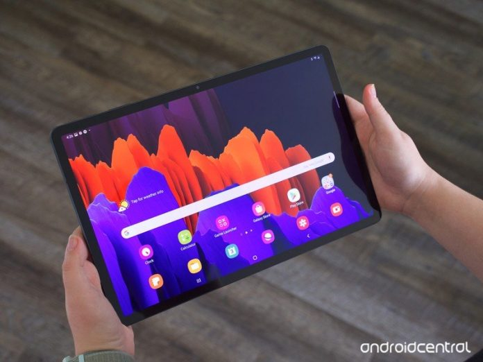 Here are your choices if you're looking for the best Samsung tablet