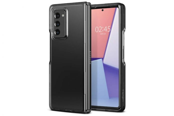 The best Samsung Galaxy Z Fold 2 cases and covers
