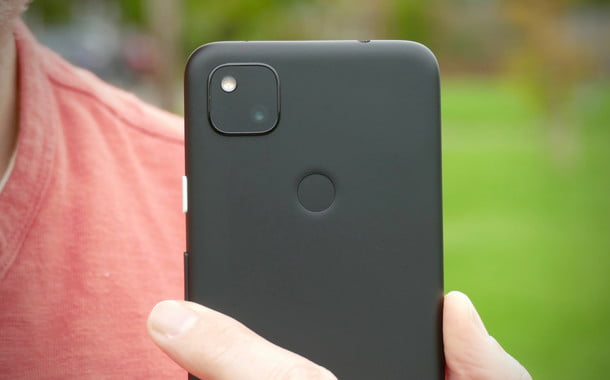 Google Pixel 4a review: This camera is astounding