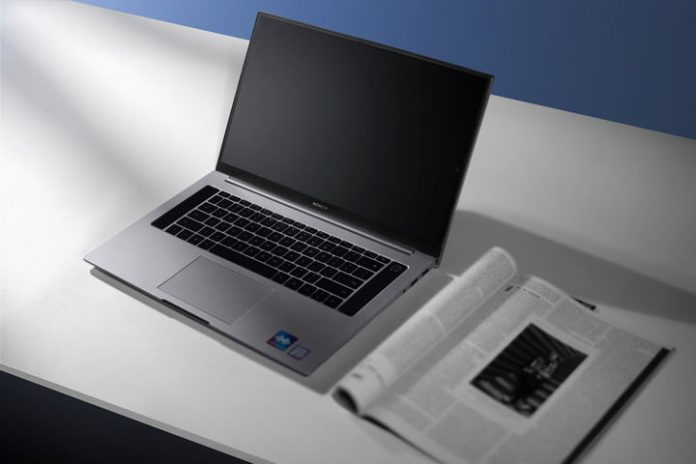 Honor's sleek new MagicBook Pro packs the AMD Ryzen 5 4600 processor