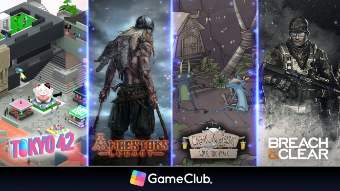 GameClub Expanding to Bring PC and Console Titles to Its Mobile Subscription Gaming Service