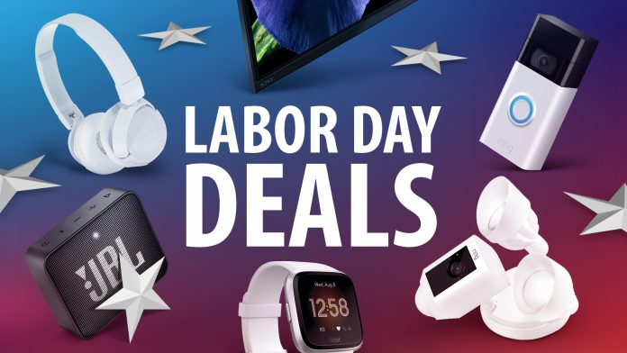 Labor Day Deals: Save on HomePod, Beats Headphones, Bluetooth Speakers, Apple Accessories, and More