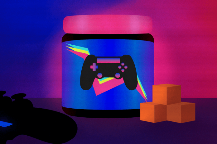 I took 'gamer supplements' for a week to see if I'd become a gaming god