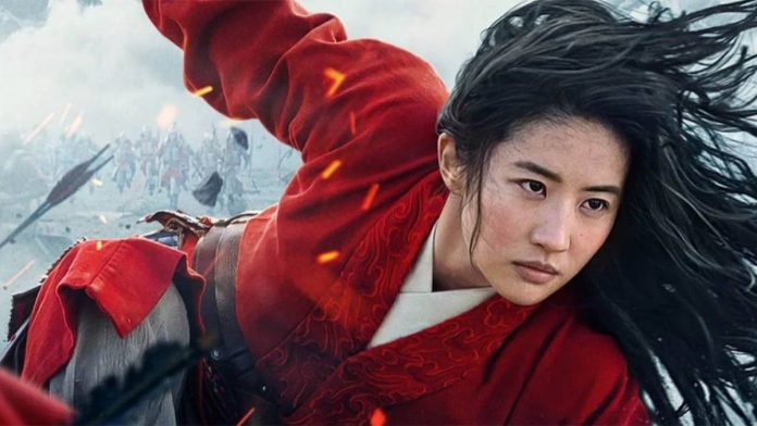 How to watch Mulan (2020) online: Stream the movie now