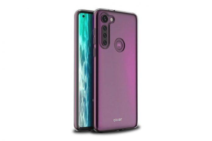 The best Motorola Edge cases