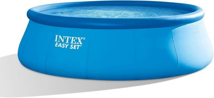 Inflatable pools and accessories for kids, families, pets and even adults