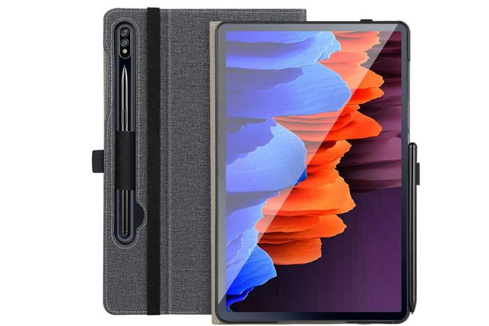 The best Samsung Galaxy Tab S7 cases and covers
