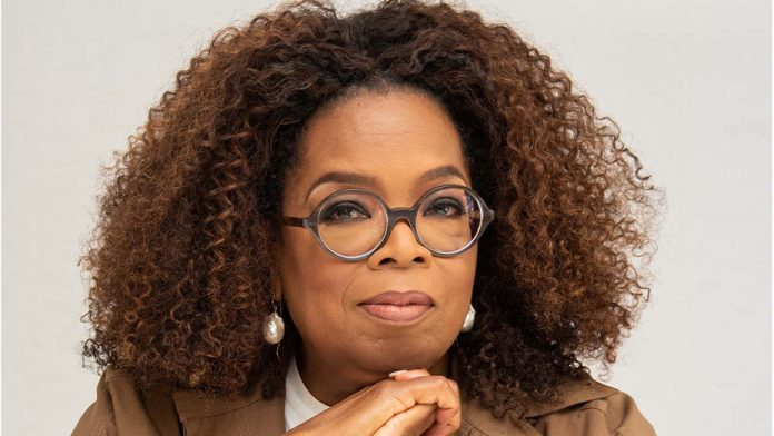 Apple Launches 'Oprah's Book Club' Podcast