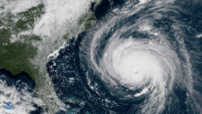 There's a way to weaken hurricanes, but scientists say it's too crazy to try