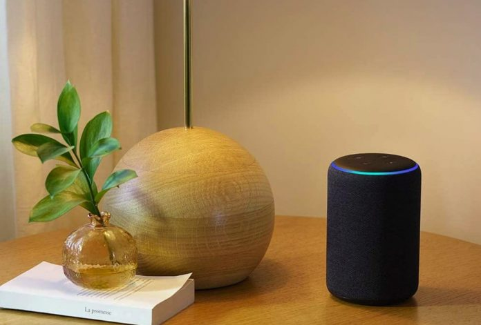 If you have AT&T, Alexa is now a giant speakerphone