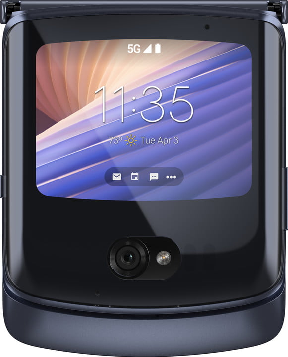 Motorola Razr 2020 fixes (almost) every problem with the original, for $1,399