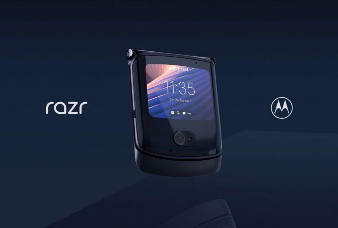 Motorola refreshes Razr ahead of wider release