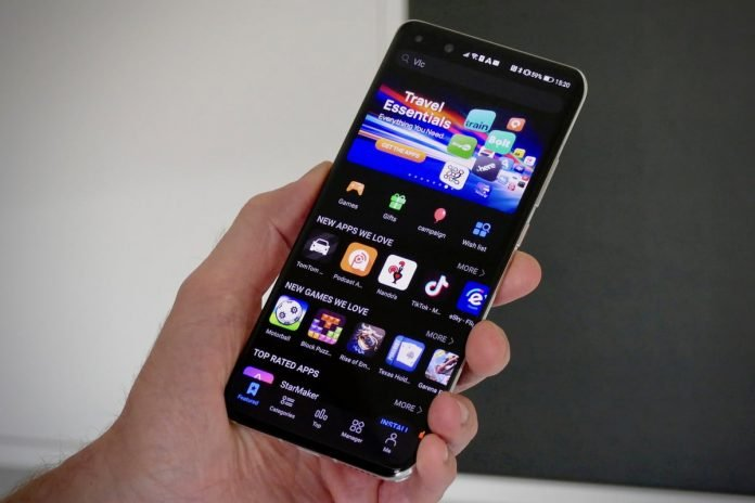 Six months later, the Huawei App Gallery still can't take on Google Play