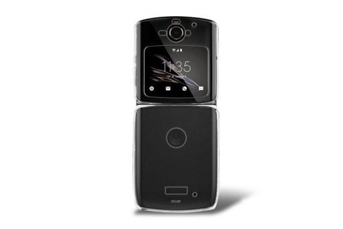 The best Motorola Razr (2019) cases and covers