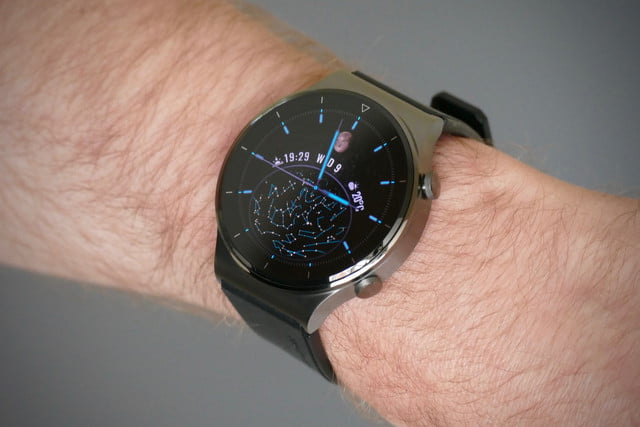 huawei watch gt2 pro hands on features price photos release date time face
