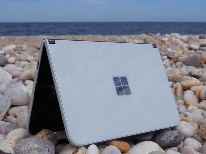 Microsoft Surface Duo review: The future of smartphones is a work in progress