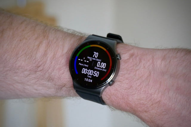 huawei watch gt2 pro hands on features price photos release date fitness data