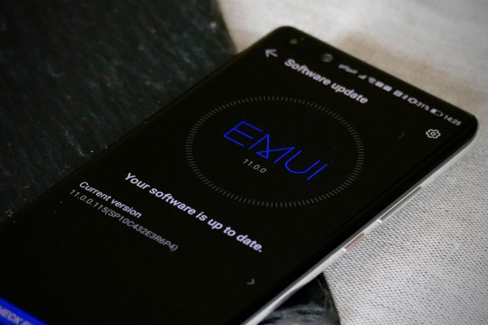 Huawei EMUI 11 hands-on: A smooth take on Google-free Android