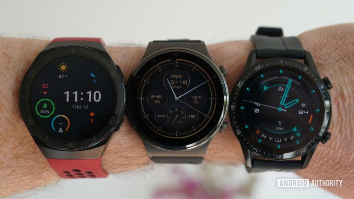 Huawei Watch GT 2 Pro review: All that is old is new again