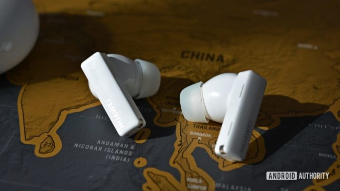 Huawei FreeBuds Pro review: Keeping up with the competition