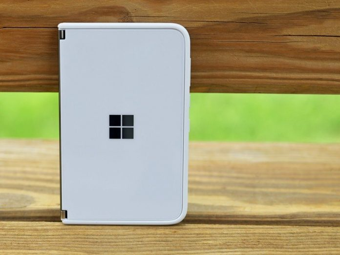 Microsoft released the Surface Duo kernel source code