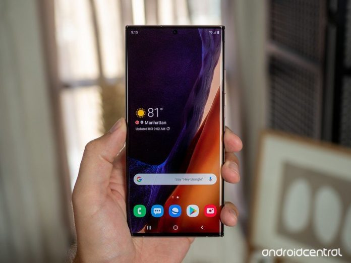 Does anyone actually use the Galaxy Store on Samsung phones?
