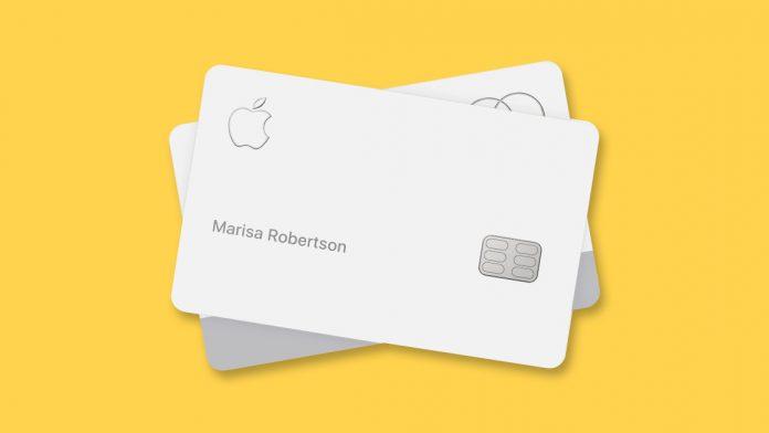 Recent Hints Point Toward Apple Card International Expansion