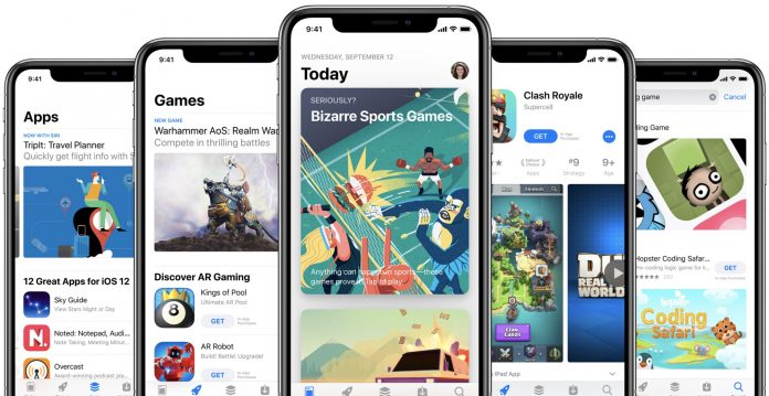 Apple Updates App Store Review Guidelines to Allow Streaming Game Services That Submit Each Game to the App Store