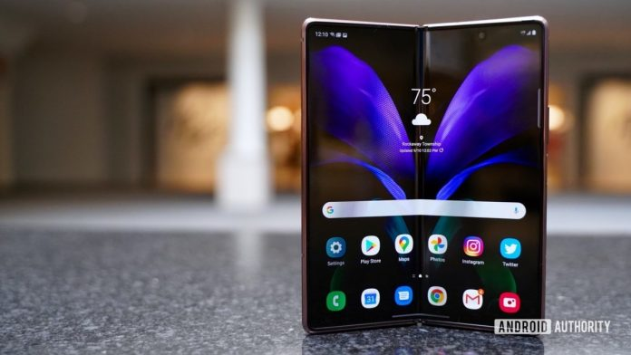 Samsung Galaxy Z Fold 2 review: The only folding phone to buy
