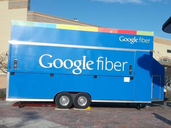 Google Fiber faces outages in Austin, Houston, and other Texan cities