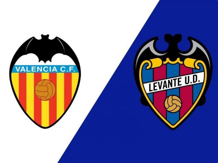 How to watch Valencia vs Levante: Live stream La Liga football online