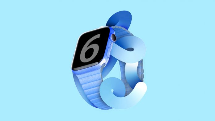 Leaker Suggests Apple Watch Series 6 Will Come in New Color, Devices Available From September 15