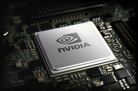 Nvidia to acquire chip designer ARM in deal worth $40 billion
