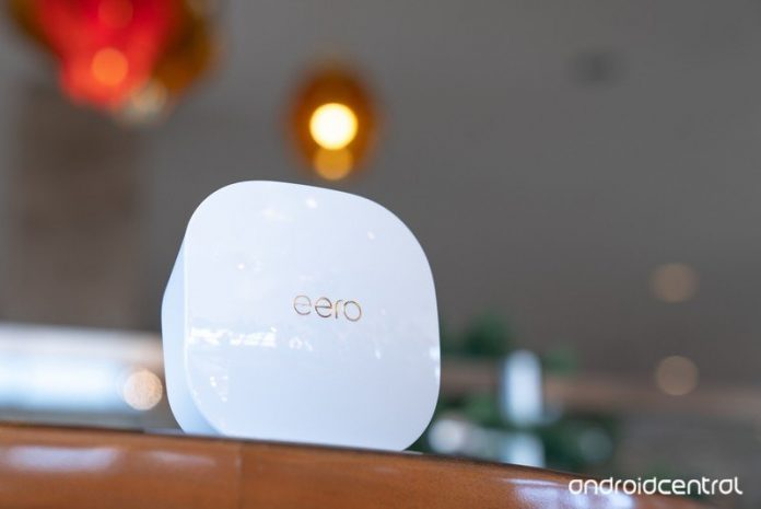 Upcoming Eero Pro leak suggests new Wi-Fi 6 support