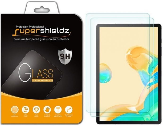 Here are the best screen protector for the Samsung Galaxy Tab S7 Plus